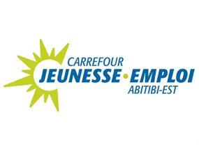 Carrefour jeunesse-emploi d'Abitibi-Est