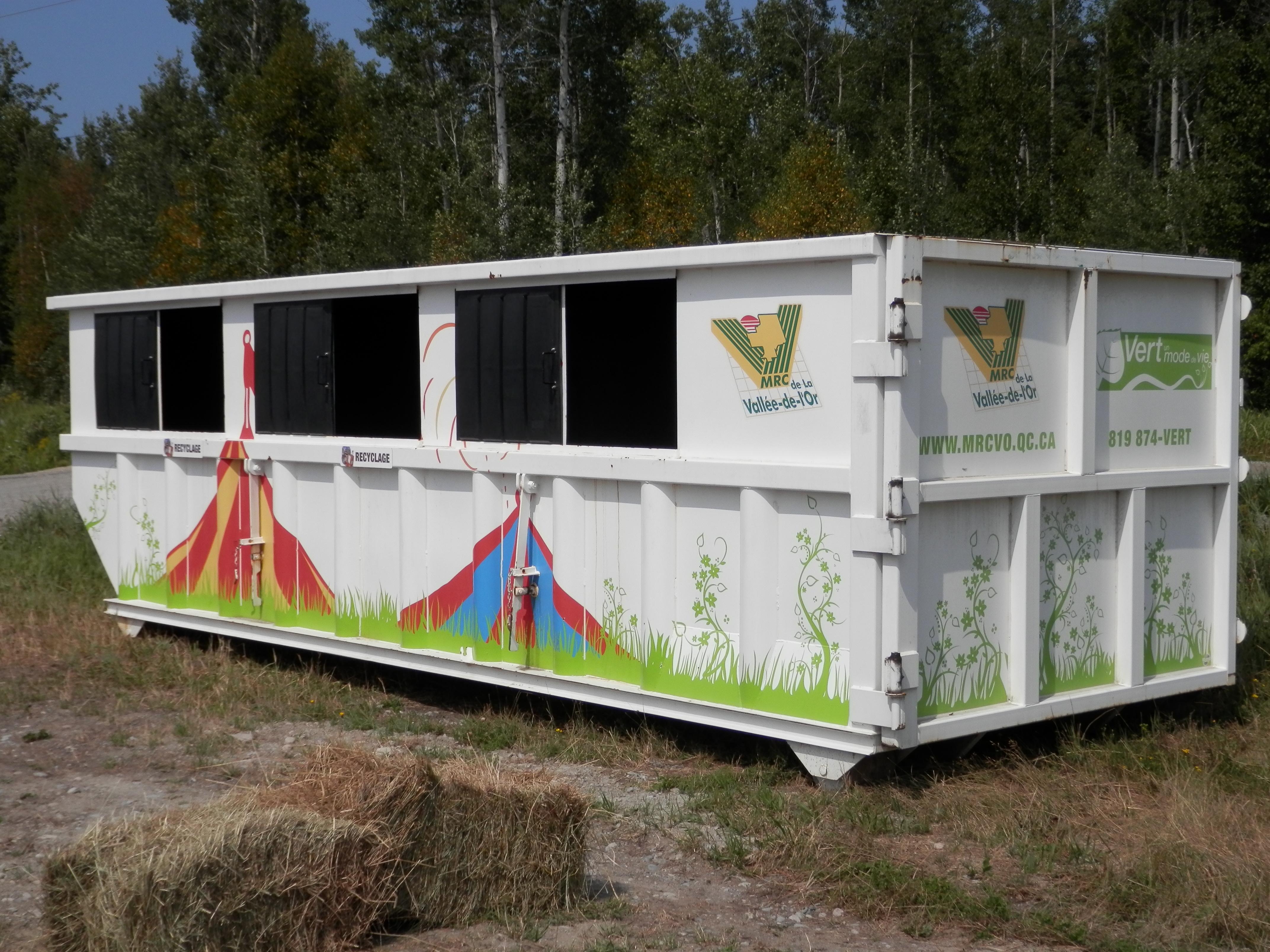 Des services bonifiés pour les événements et festivals du territoire