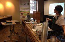 Atelier 3RV : Pouce vert