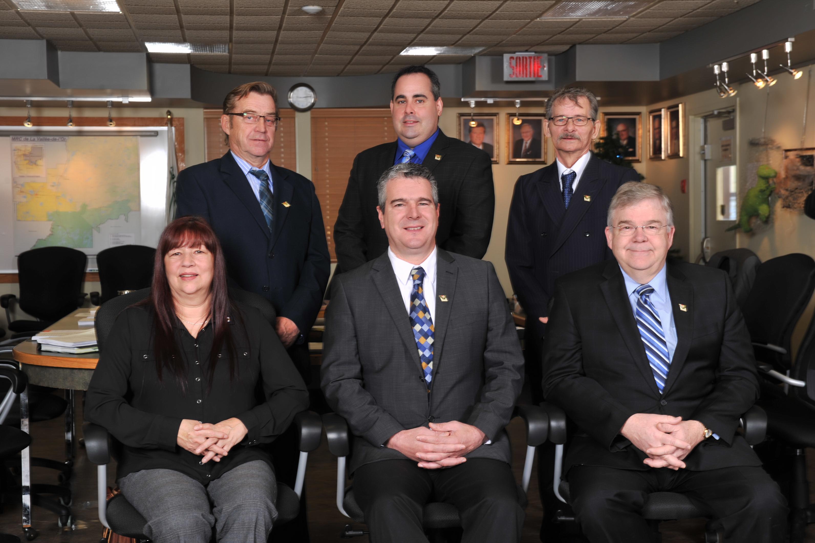 Retour sur le conseil des maires du 15 janvier 2014