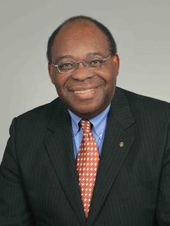 Décès du maire d'Amos, Monsieur Ulrick Chérubin