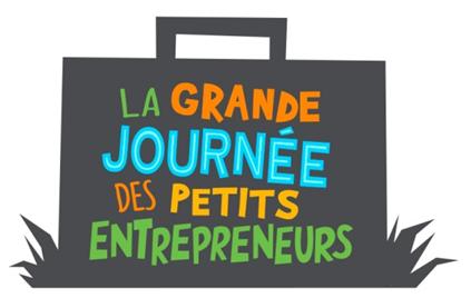 Invitation à La grande journée des petits entrepreneurs !