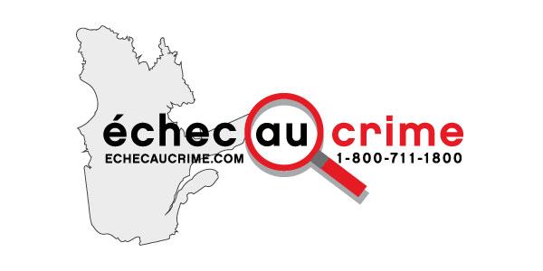 ENSEMBLE, FAISONS ÉCHEC AU CRIME !