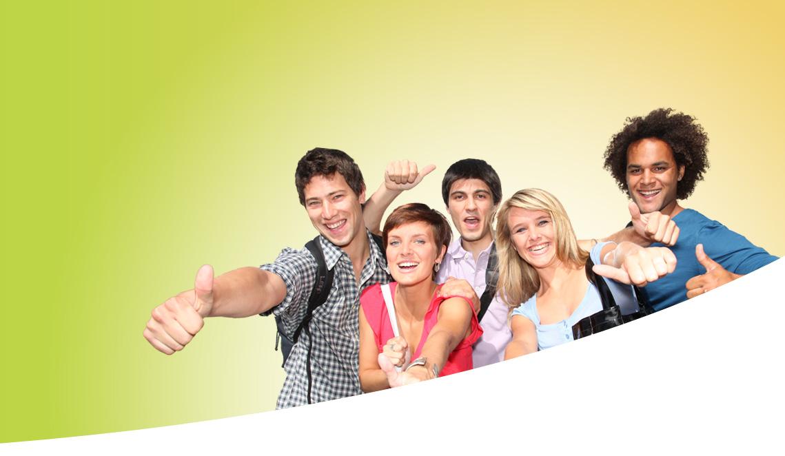 Stratégie jeunesse – Implique-toi !