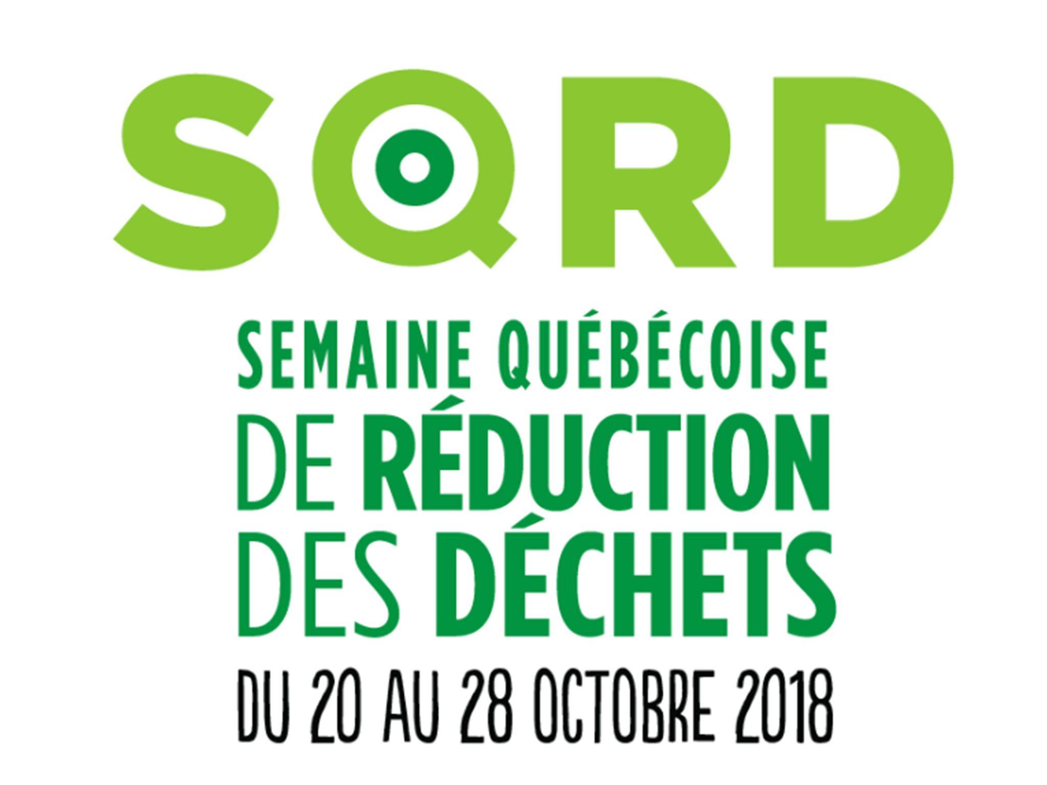 LA MRCVO SOULIGNE LA SQRD 2018 EN PARTENARIAT AVEC LE CARREFOUR DU NORD-OUEST
