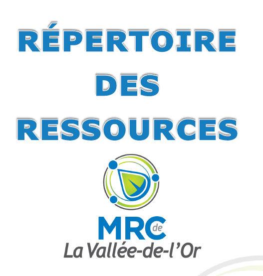 DÉVELOPPEMENT SOCIAL : LA MRCVO LANCE UN RÉPERTOIRE DES RESSOURCES