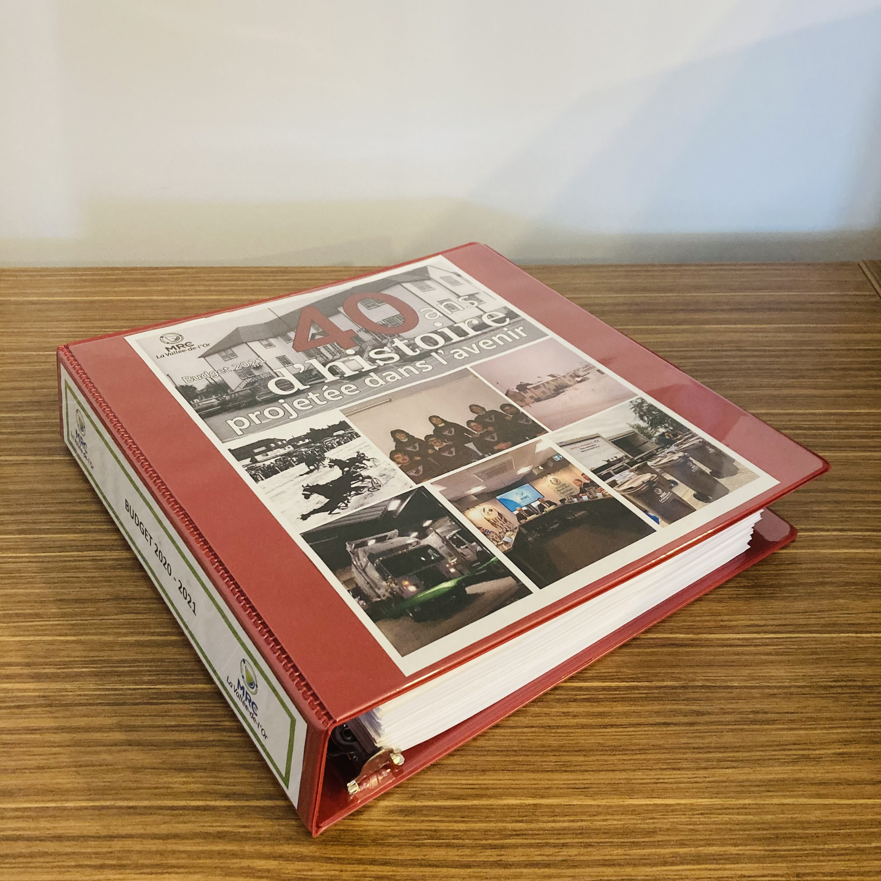 BUDGET 2021 : STABILITÉ DES QUOTES-PARTS MALGRÉ UN BUDGET EN HAUSSE